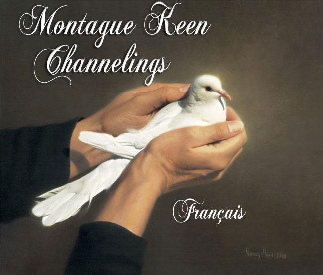 MONTAGUE KEEN EN FRANÇAIS