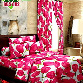 Set Cadar Single Queen Dan King Comforter Corak Terkini