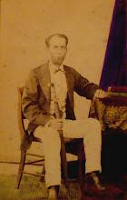 Inácio Marcondes de Vasconcelos Bicudo - c. 1870
