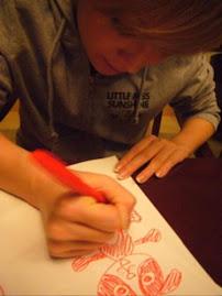 El arte de ayumi^^