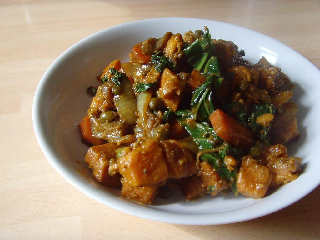 Senegal Recipes http://foodsoftheworld-emmajackson.blogspot.com/2010 ...