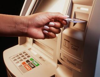Teknik Penipuan Via ATM / Nomor Rekening Bank