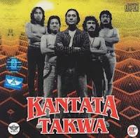 Iwan Fals Kantata Takwa