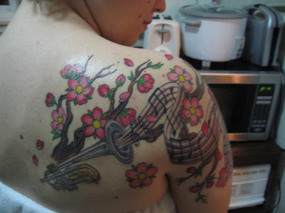 Custom tattoos with intricate, delicate designs are considered works of art