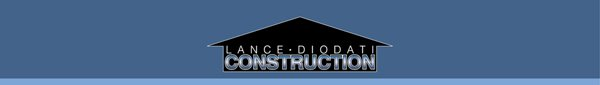 Lance Diodati Construction