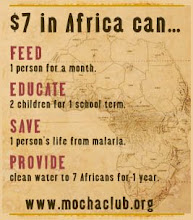 The Mocha Club
