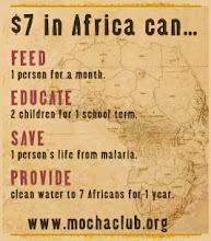 The Mocha Club