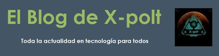 El Blog de X-polt