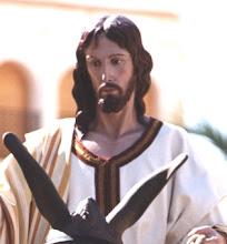 JESÚS TRIUNFANTE
