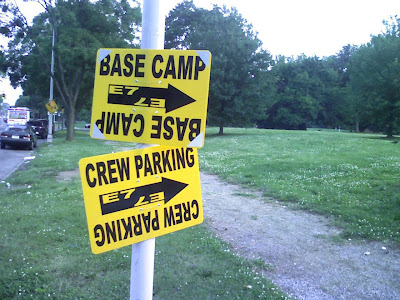 Base Camp This Way
