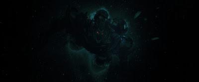 Megatron rises