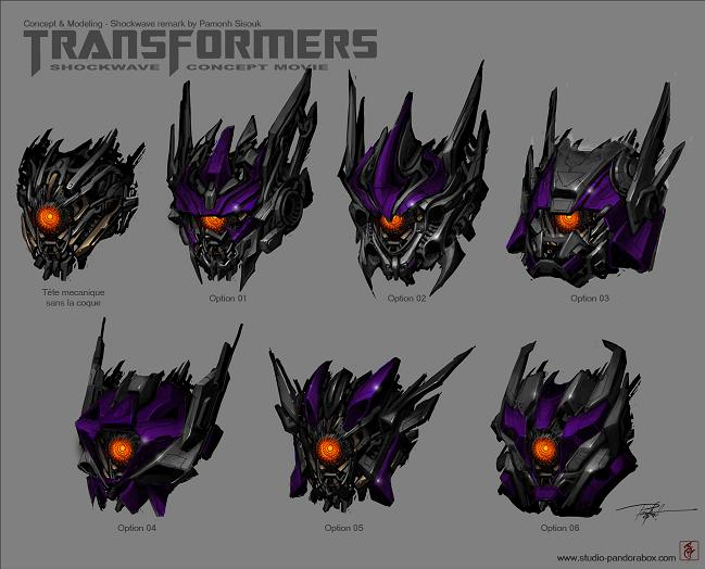 transformers dark of the moon toys shockwave. hairstyles Transformers: Dark