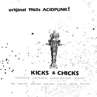 Kicks And Chicks. Kicks amp; Chicks