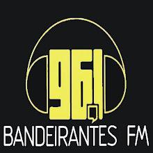 Bandeirantes FM (onde tudo começou)