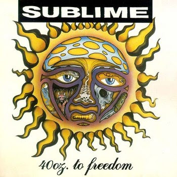 Sublime - 40 Oz. To Freedom [1996]