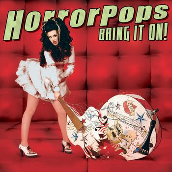 Horrorpops - Bring It On! [2005]