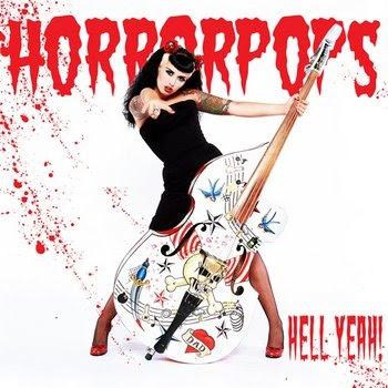 Horrorpops - Hell Yeah! [2004]