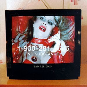 Bad Religion - No Substance [1998]