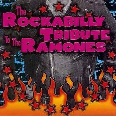 Full Blown Cherry - Rockabilly Tribute To The Ramones [2005]