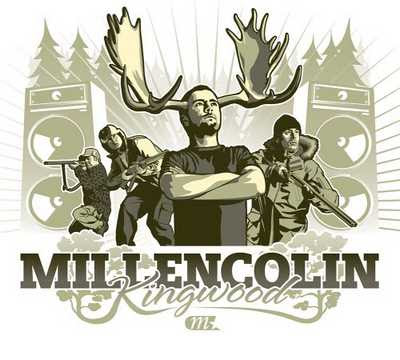 Millencolin - Kingwood [2005]