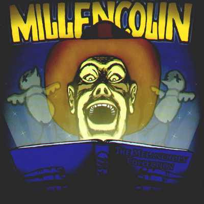 Millencolin - The Melancholy Collection [1999]