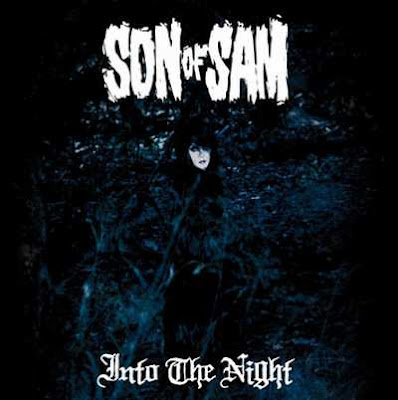 Son Of Sam - Into The Night [2008]
