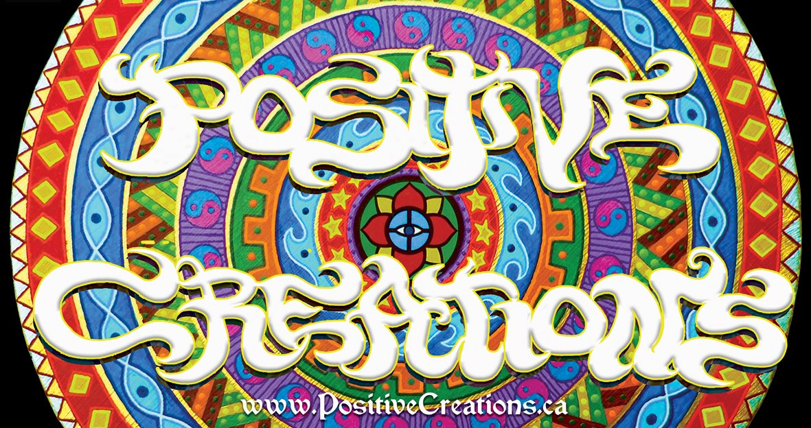 Positive Creations