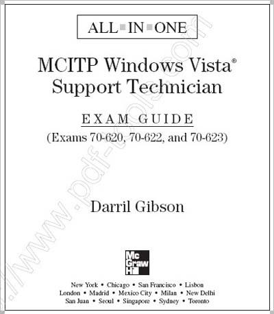 mcitp guide to windows server 2008 pdf