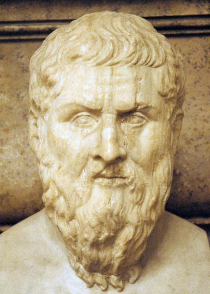 ARTEescultura pintura Arbaiza: EL VERDADERO ROSTRO DE PLATON  Plato The Philosopher