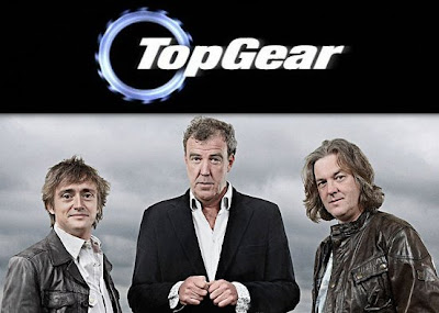 Top Gear Season 12 Episode 1 Video Jeremy Clarkson, Richard Hammond, James May, Jason Dawe and The Stig