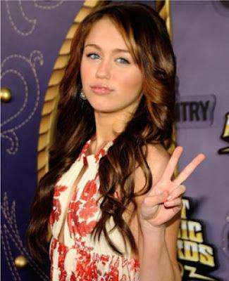 Miley Cyrus is dead