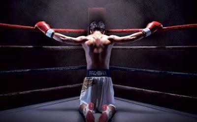 Manny Pacquiao wins over Oscar de la Hoya