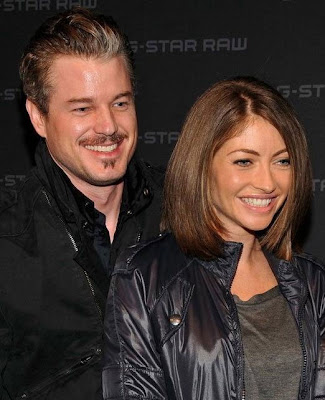 Eric Dane Tape Rebecca Gayheart Video Kari Ann Peniche
