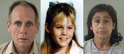 Kidnapped Girl Jaycee Lee Dugard Found 18 Years Later