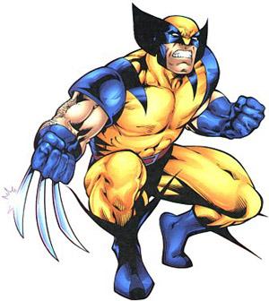 ToP Fantastic Wolverine
