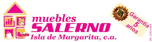 Cocinas en Margarita - Muebles en Margarita: MUEBLES SALERNO