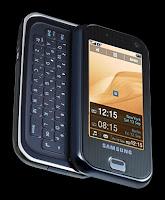 Le Samsung Ultra Smart F700.