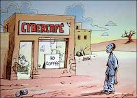 Critique d'Internet.