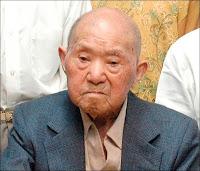 Tomoji Tanabe. Document AP.