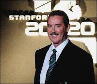 Le milliardaire Allen Stanford.