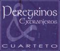 Cuarteto Peregrinos y Extranjeros