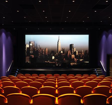 Hampton Hostess Movie Night