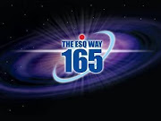 saya alumni ESQ 165!!!