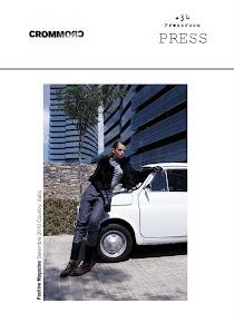 Positive Magzine Septiembre 2010