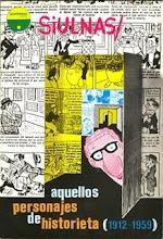 Aquellos personajes de historieta (1912-1959)