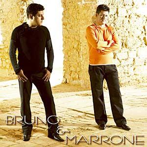 Bruno e Marrone - Meu Presente � Voc�