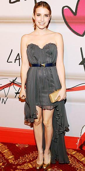 julia roberts and emma roberts together. quot;Shining Starquot;- Emma Roberts,