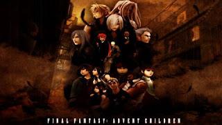 Fnal Fantasy Anime Wallpaper, Final Fantay Wallpaper