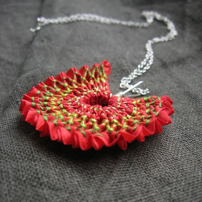 tinctory necklace