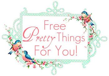 FREE CRAFTING PRINTABLES